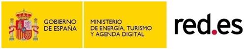 Gobierno de España. Ministerio de Energía, Turismo y Agenda digital.